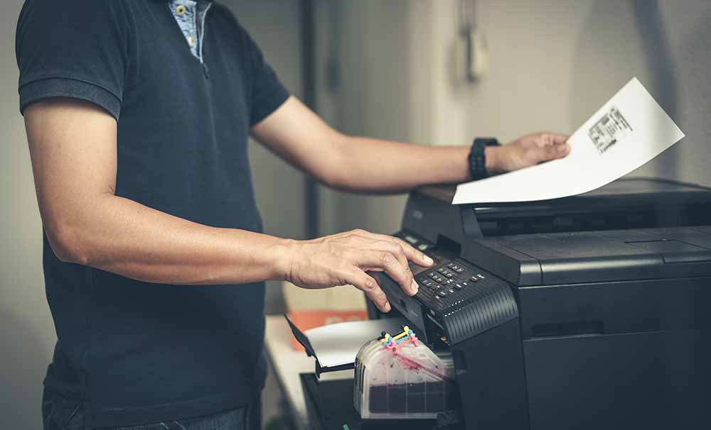 printing service scanning and photocopy documents in Petaling Jaya